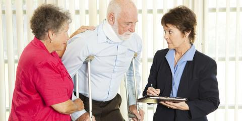 A Brief Guide to Workers' Compensation, Huntsville, Alabama