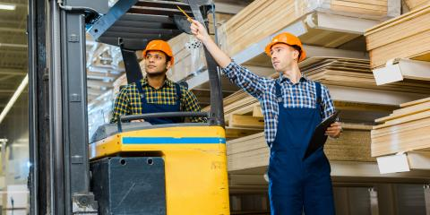 4 Common Workers Compensation Claims, Geneseo, New York