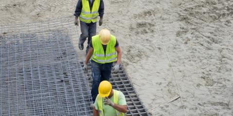 Are You a Construction Worker? 3 Steps to Take if You Get Hurt on a Job Site, New City, New York