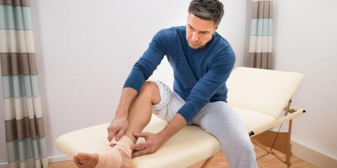 What Are the Most Common Workers' Compensation Injuries?, Omaha, Nebraska