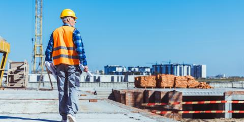 5 Common Causes of Construction Site Injuries, Omaha, Nebraska