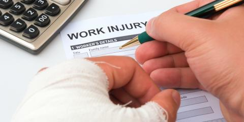GA Lawyers Answer 5 Common Questions About Workers' Compensation, Gainesville, Georgia
