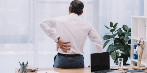 What Kinds of Injuries Does Workers' Compensation Cover?, Torrington, Connecticut