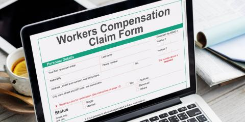 How Long Will it Take to File my Workers' Comp Claim?, Rochester, New York