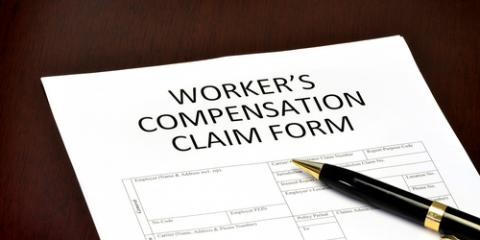 Workers' Comp Attorney Answers FAQs, St. Peters, Missouri