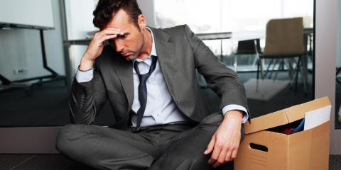 Can My Employer Fire Me if I File a Workers' Compensation Claim?, Dundalk, Maryland