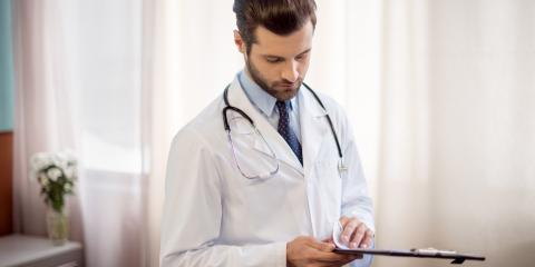 What Is Prima Facie Medical Evidence?, Rochester, New York