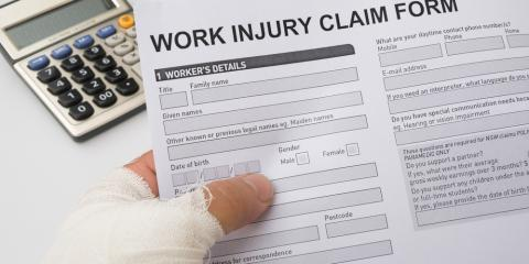Waterbury Injury Lawyer Provides Tips on Maximizing Your Workers' Compensation Settlement , Bethlehem Village, Connecticut