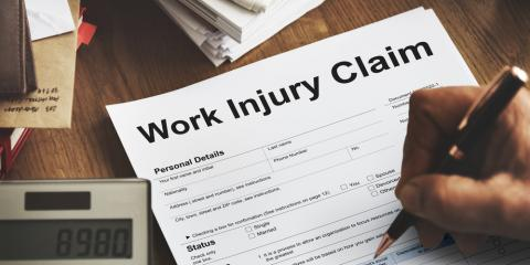 3 Signs of Workers' Compensation Fraud Claimants Should Avoid, Rock Hill, South Carolina
