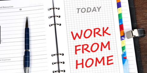 6 tips to work better from home, Tulsa, Oklahoma