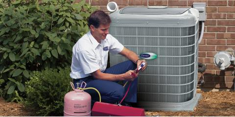Top 5 HVAC Maintenance Tips for Fall, Chillicothe, Ohio