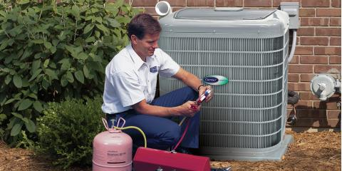 HVAC Contractor's Guide to Choosing a Home Furnace, Chillicothe, Ohio