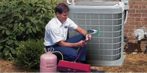 4 HVAC Maintenance Tips for New Homeowners, Chillicothe, Ohio