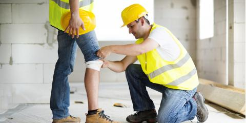 3 Steps You Need to Take After Sustaining Work Injuries, Queens, New York