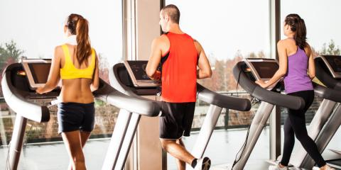 3 Tips For Moving Your Outdoor Workout Indoors, Chesterfield, Missouri
