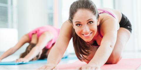 Your Workout: The Importance of Stretching Before & After, Chesterfield, Missouri