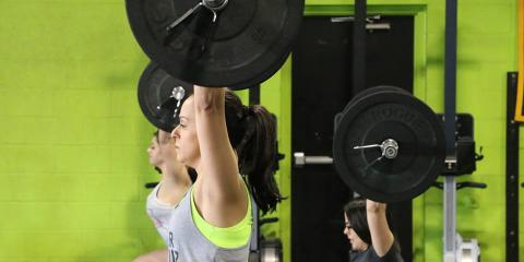 How Regular Workouts Benefit Your Body, West Haven, Connecticut