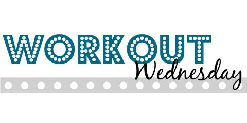 Wednesday 1/21 at Move Your Body Fitness, Erlanger, Kentucky