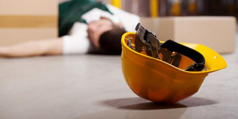How to Determine Who Is at Fault for a Workplace Injury, Columbia Falls, Montana
