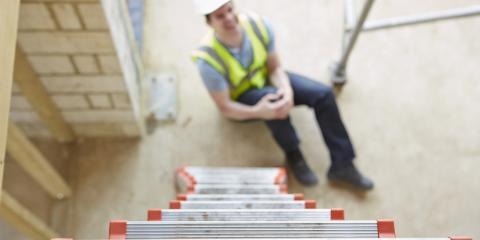 3 Steps You Must Take After a Workplace Injury, Jackson, Ohio