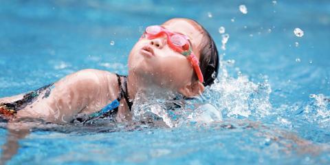 4 Ways Swimming Aids Early Childhood Development, Lincoln, Nebraska