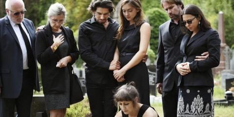The Do's & Don'ts of Funeral Attire, Grant City, Missouri