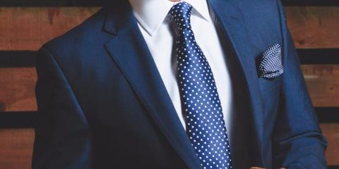 3 Tips for Buying a Suit for Alteration, New York, New York
