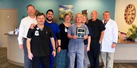 Coryell Health Advanced Wound Center  Wins Excellence Award, Gatesville, Texas