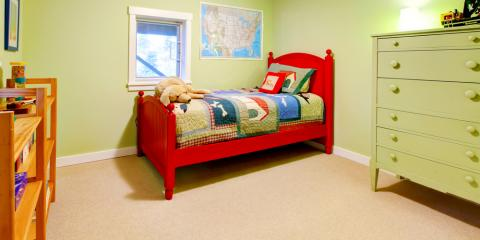 3 Tips for Upgrading Your Toddler Furniture to a Big Kid's Room, Dallas, Texas