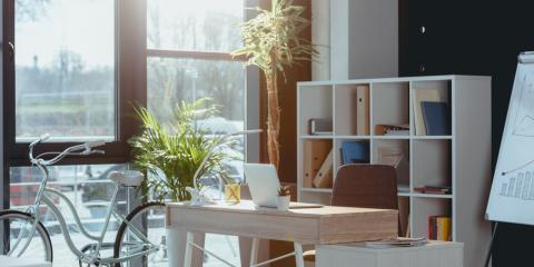 5 Major Ways Office Furniture Affects Your Productivity, Dallas, Texas