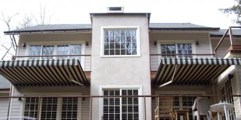 3 Tips to Maintain Your Retractable Awning This Fall, East Rochester, New York