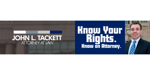 John L. Tackett Attorney at Law, Criminal Attorneys, Services, Lexington, Kentucky
