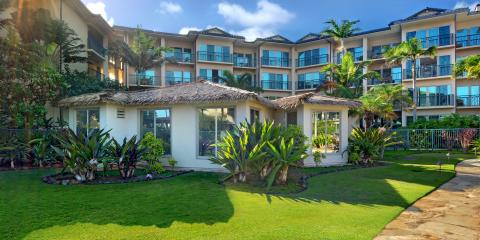 Kauai Home Builder Shares 3 Essential Amenities for Condominiums , Lihue, Hawaii