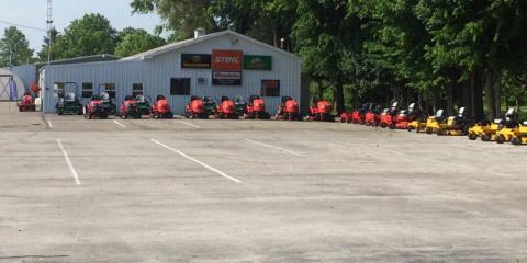 Snow Removal Equipment, Snow Blowers & Snow Throwers, Ice Melter, Englewood, Ohio