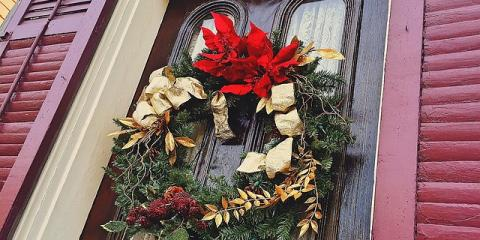 2 Tips for Showing Your Home During the Holiday Season, Madison, Mississippi