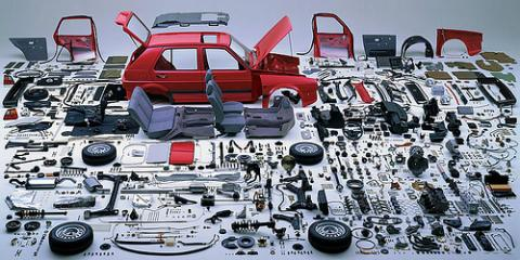 Countryside Auto & Truck Parts: Specializing in Quality, Late-Model Used Auto Parts, Clark, Missouri