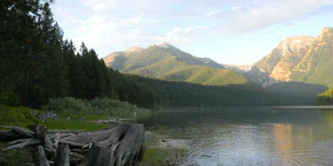 Experience Counts, Ronan, Montana