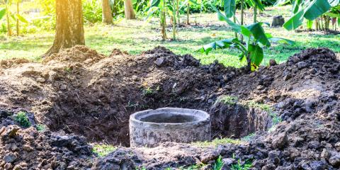 What to Expect From a Septic Service Repair Team, Tomah, Wisconsin