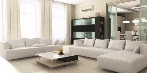 3 Ways a Mitsubishi Electric® Ductless Heating System Will Warm Your Home This Winter, North Hanover, New Jersey
