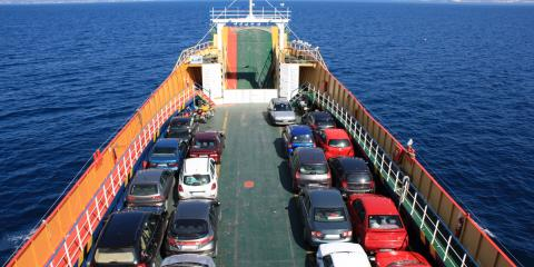 3 Factors to Consider Before Shipping Your Car, Anchorage, Alaska