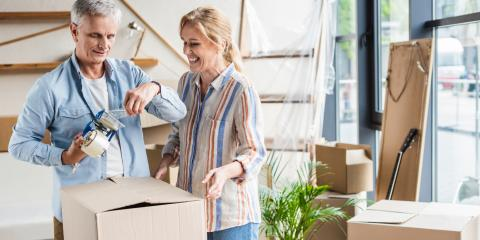 3 Tips to Prepare for a Cross-Country Move, Anchorage, Alaska