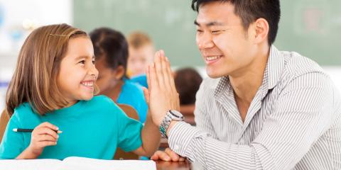 How a Writing Tutor Benefits Your Child, Hackensack, New Jersey
