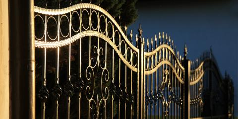 4 Reasons to Hire Professionals for your Wrought Iron Fence Installation, Hayward, California