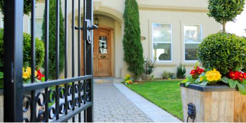 4 Steps to Removing Rust From Wrought Iron, Evergreen, Montana