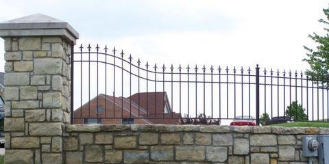 Wrought Iron Railings & More: Considerations for Your Landscape Design, Covington, Kentucky
