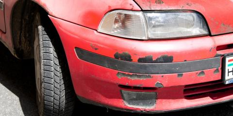 Auto Body Repair Experts Share 3 Ways to Prevent Rust & Corrosion, Ranson, West Virginia