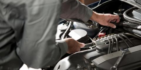 3 Signs You Need Car Repair From a Mechanic, Bluefield, West Virginia