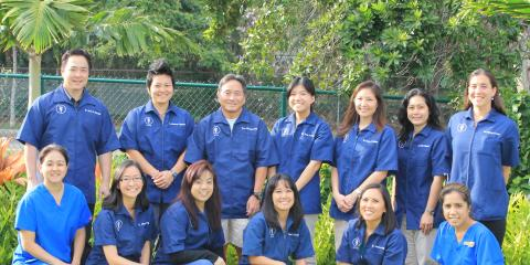 ​Veterinarians at Waipahu Weikele Pet Hospital Advise 6 Vital Tips for Puppy Health, Ewa, Hawaii