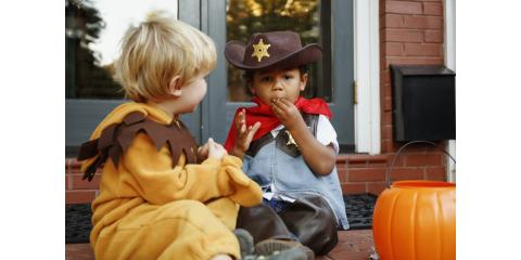 Health Buzz: Worst Halloween Candies For Teeth, North Branch, Minnesota