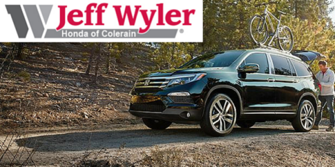Jeff Wyler Honda >> Jeff Wyler Honda Of Colerain In Cincinnati Oh Nearsay